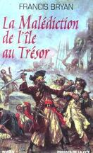 La Malediction de l'ile au trésor
