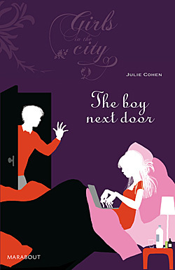 Couverture du livre : The boy next door