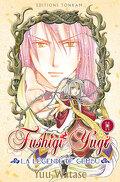 Fushigi Yugi : La légende de Gembu, Tome 11
