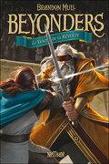 Beyonders, Tome 2 : Le Vent de la révolte