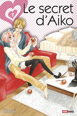 Couverture du livre : Le Secret d'Aiko, Tome 7