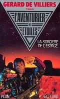 L'Aventurier des Étoiles, tome 4 : La Sorcière de l'Espace