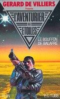 L'Aventurier des Étoiles, tome 5 : Le Bouffon de Balafre