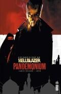 Les dossiers de Hellblazer Tome 2: Pandemonium