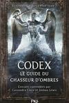 couverture Codex : Le guide du Chasseur d'ombres