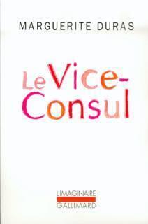 Couverture du livre : Le Vice-consul