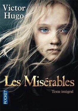 Couverture du livre : Les Misérables