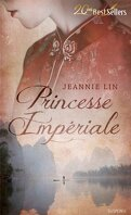 Dynastie Tang, Tome 3 : Princesse impériale