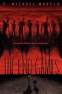 Couverture du livre : The End Games