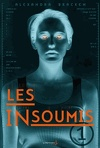 Les Insoumis, Tome 1 : Ruby