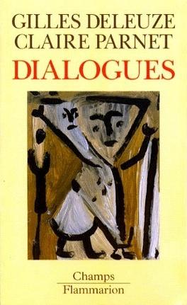 Couverture du livre : Dialogues
