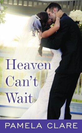 Couverture du livre : I-Team, Tome 1.5 : Heaven Can't Wait