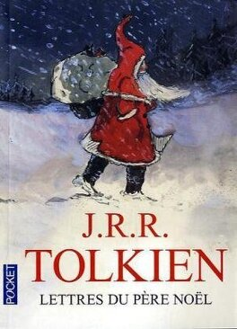 Couverture du livre : Lettres du Père Noël