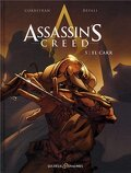 Assassin's Creed, Tome 5 : El Cakr