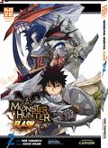 Monster Hunter Flash, Tome 2