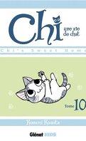 Chi, une vie de chat, Tome 10