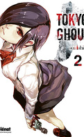 Tokyo Ghoul, Tome 2