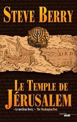 Couverture du livre : Le Temple de Jérusalem