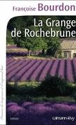 La grange de Rochebrune