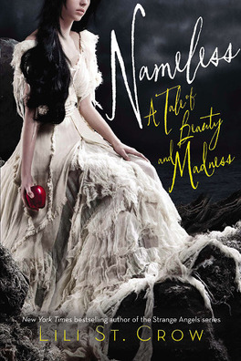 Couverture du livre : Tales of Beauty & Madness, Tome 1 : Nameless