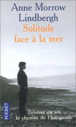 Couverture du livre : Solitude face à la mer