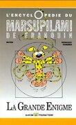 Marsupilami, HS : L'Encyclopédie du Marsupilami