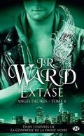 Anges déchus, Tome 4 : Extase