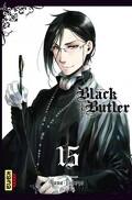 Black Butler, Tome 15