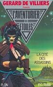 L'Aventurier des Étoiles, tome 10 : La Cité des Assassins