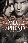couverture La Meute du Phénix, Tome 2 : Dante Garcea