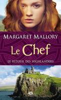 Le Retour des Highlanders, Tome 4 : Le Chef
