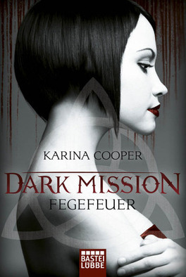 Couverture du livre : Dark Mission, Tome 1 : Blood of the Wicked