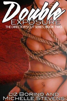 Couverture du livre : Director's Cut : Double Exposure