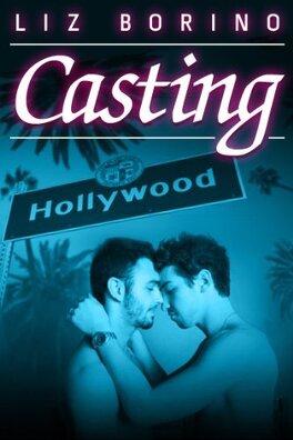 Couverture du livre : Mine, Tome 1 : Casting