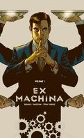 Ex Machina, Volume 1