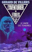 L'Aventurier des Étoiles, tome 16 : Le Havre des Ténèbres