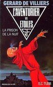 L'Aventurier des Étoiles, tome 17 : La Prison de la Nuit