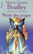 La Romance de Ténébreuse, Tome 2 : Reine des orages