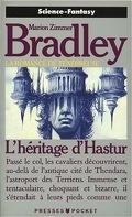 La romance de Ténébreuse, tome 15 : L'héritage d'Hastur