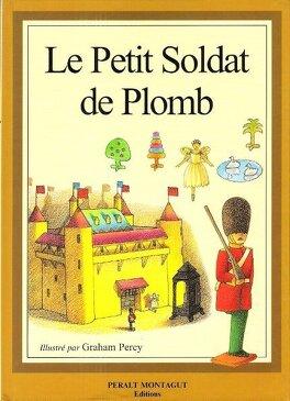 Couverture du livre : L'intrépide soldat de plomb