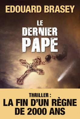 Couverture du livre : Le dernier pape