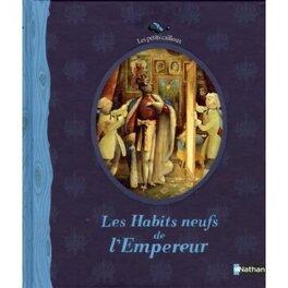 Couverture du livre : Les Habits Neufs de l'Empereur