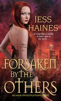 Waynest, Tome 5 : Forsaken by the Others