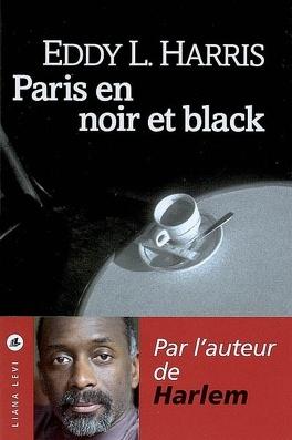 Couverture du livre : Paris en noir et black