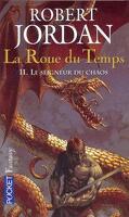 La Roue du Temps, Tome 11/22 : Le Seigneur du Chaos