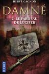 couverture Damné, Tome 2 : Le Fardeau de Lucifer