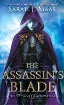 Keleana : The Assassin's Blade