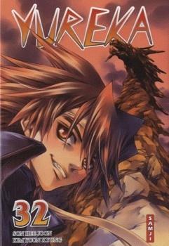 Couverture du livre : yureka tome 32