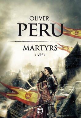 Couverture du livre : Martyrs, Livre 1