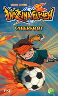 Inazuma Eleven, tome 4 : Cyberfoot (roman)